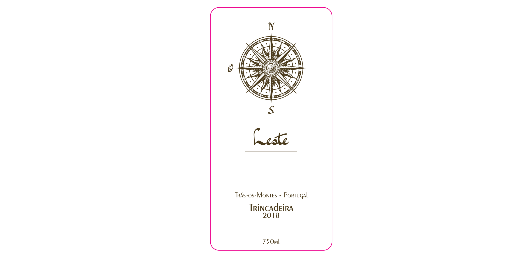 Self-Adhesive labelling - Embossed wine labels